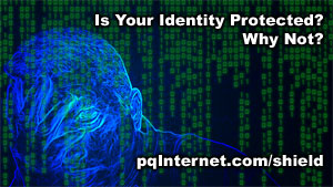 Identity Protection You Can Trust!