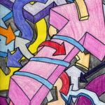 arrow-drawing