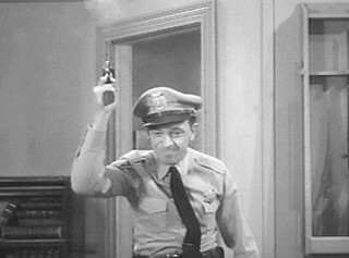 Barney Fife Chases the SEO Bandits at J.C. Penny