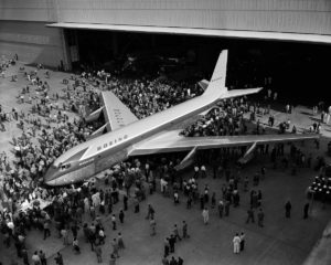 How Boeing Found Success: Can They Survive Failure