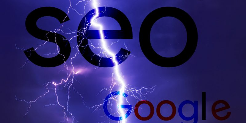 Can a Single Static Web Page Rank High in Google?