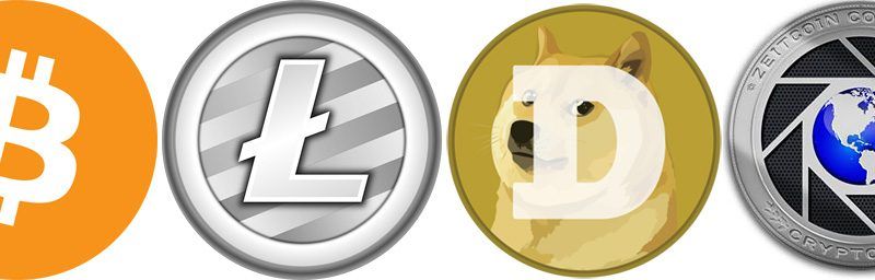 Digital Currency What Is It