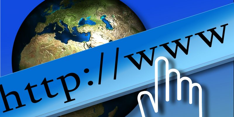Domain Names, Web Sites, and Name Servers (What's DNS all about?)