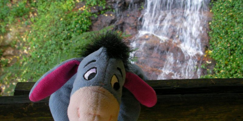 Why You Don't Want Eeyore as Your Marketing Guy!