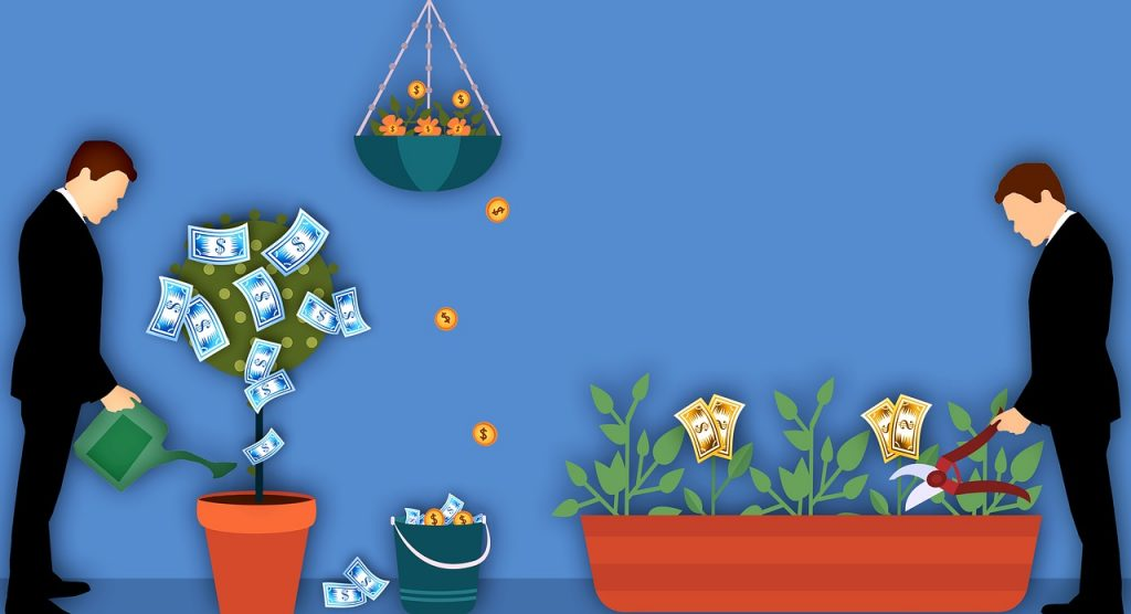 How to Grow Profits