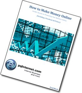How to Make Money Online pqInternet.com
