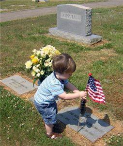 Memorial Day 2007