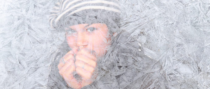 Mental Hypothermia Can Kill… the Life You Want to Live