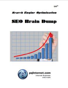 Search Engine Optimization Course eBook