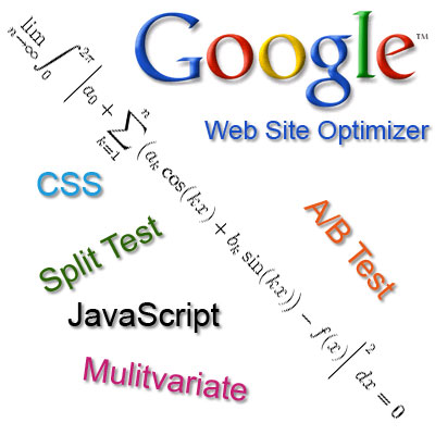 How to Switch CSS Files using Google Web Site Optimizer